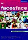 Image for Face2face  : elementary and pre-intermediate DVD