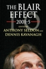 Image for The Blair effect, 2001-5