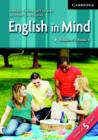 Image for English in mindVol 4: Student's book : Level 4