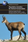 Image for Population genetics for animal conservation