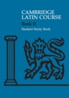 Image for Cambridge Latin courseBook II,: Student study book : Cambridge Latin Course 2 Student Study Book