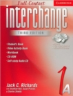 Image for Interchange Third Edition Full Contact 1A : Student's book 1a