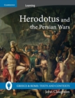 Image for Herodotus and the Persian Wars
