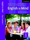 Image for English in Mind 3 Class Audio Cassettes Egyptian Edition