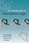 Image for An introduction to description logic