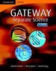 Image for Cambridge Gateway Sciences Separate Sciences Class Book