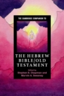 Image for The Cambridge companion to the Hebrew Bible/Old Testament