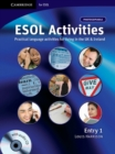 Image for Photocopiable ESOL activities: Entry 1