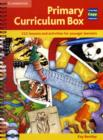 Image for Primary curriculum box  : CLIL lessons and activities for young learners : Primary Curriculum Box with Audio CD