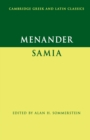 Image for Samia (The woman from samos)