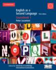 Image for IGCSE English as a second language: Coursebook 1