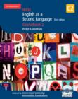 Image for IGCSE English as a second language: Course book 2