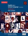 Image for IGCSE English as a second language: Workbook 1