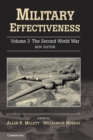 Image for Military effectivenessVol. 3,: The Second World War
