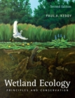 Image for Wetland ecology  : principles and conservation