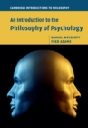 Image for An introduction to the philosophy of psychology