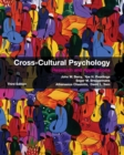 Image for Cross-cultural psychology  : research and applications