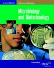 Image for Microbiology and biotechnology