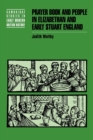 Image for Prayer book and people in Elizabethan and early Stuart England