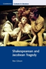 Image for Shakespearean and Jacobean tragedy