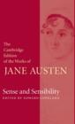 Image for Sense and sensibility : Sense and Sensibility