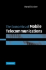 Image for The economics of mobile telecommunications
