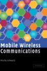 Image for Mobile wireless communications