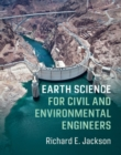 Image for Earth science for civil and environmental engineers