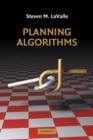 Image for Planning algorithms