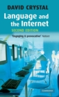 Image for Language and the Internet