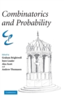 Image for Combinatronics and probability