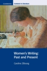 Image for Women's writing  : past and present