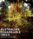 Image for Australia's Remarkable Trees