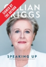 Image for Speaking Up (Signed by Gillian Triggs)