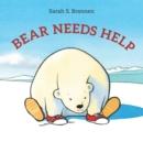 Image for Bear needs help