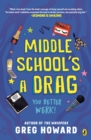 Image for Middle school's a drag: you better werk!