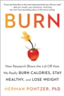 Image for Burn: The New Science of Human Metabolism