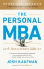 Image for The Personal MBA 10th Anniversary Edition