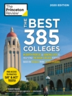 Image for The Best 384 Colleges, 2020 Edition : In-Depth Profiles and Ranking Lists to Help Find the Right College For You