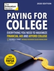 Image for Paying for College, 2020 Edition : Everything You Need to Maximize Financial Aid and Afford College