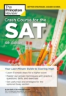 Image for Crash Course for the SAT