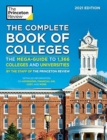 Image for The complete book of colleges  : the mega-guide to 1,366 colleges and universities
