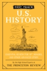Image for Fast Track: U.S. History : Essential Review for AP, Honors, and Other Advanced Study