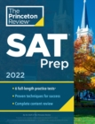 Image for Princeton Review SAT Prep, 2022 : 6 Practice Tests + Review & Techniques + Online Tools