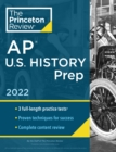 Image for AP U.S. history  : prep