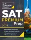 Image for Princeton Review SAT Premium Prep, 2022