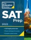 Image for Princeton Review SAT Prep, 2022
