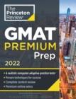 Image for Princeton Review GMAT Premium Prep, 2022