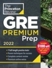 Image for Princeton Review GRE Premium Prep, 2022