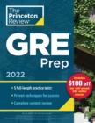Image for Princeton Review GRE Prep, 2022